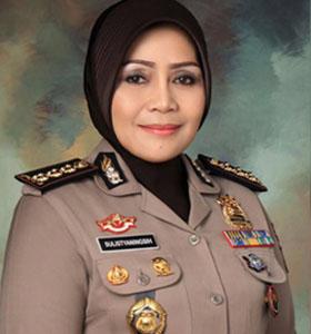 Kabid Humas Polda Lampung